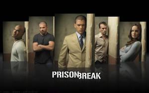 prison break by menaston