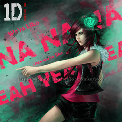 NA NA NA by Chemical-Exorcist