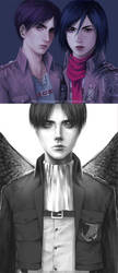 AoT dump by Chemical-Exorcist