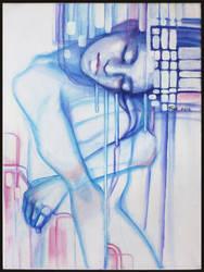 art is a blanket by Minzile