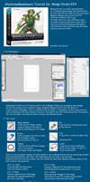 Manga Studio 4EX Tutorial by Feynix