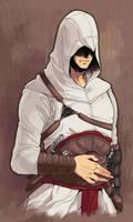 Altair by Hinoe-0