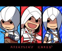 Assassins by Hinoe-0