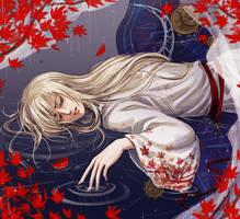 unreaching dreams by Erulisse2