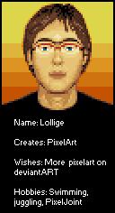 lollige's Profile Picture