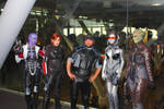PAX East 2014 - Mass Effect by VideoGameStupid