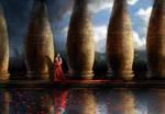 Orientalism by CyrilT
