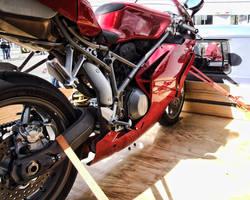 Ducati by TwiCeArts