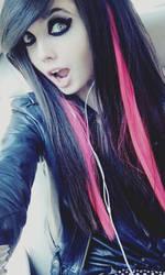 My YouTuber Eugenia Cooney 19. by Goddessgg