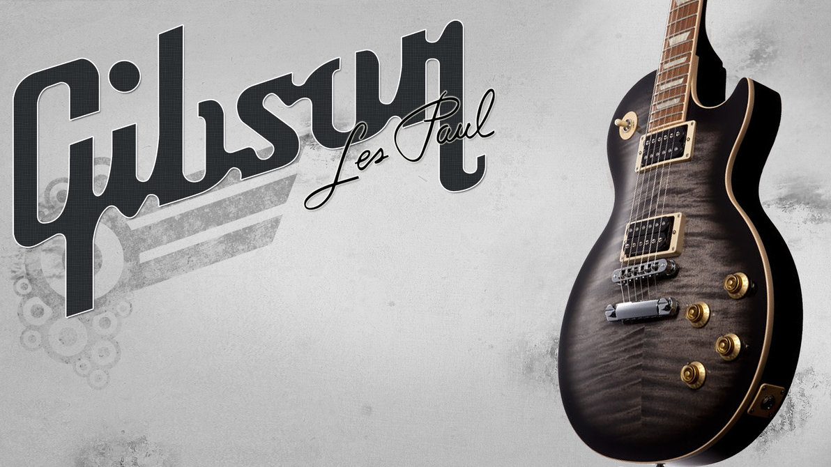 Gibson Les Paul By Hod Master On Deviantart Classic Plus Electric Guitar Trans Ebony The Music
