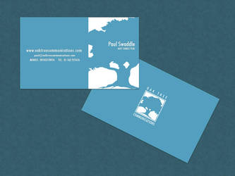 business card by SimplyInteractive