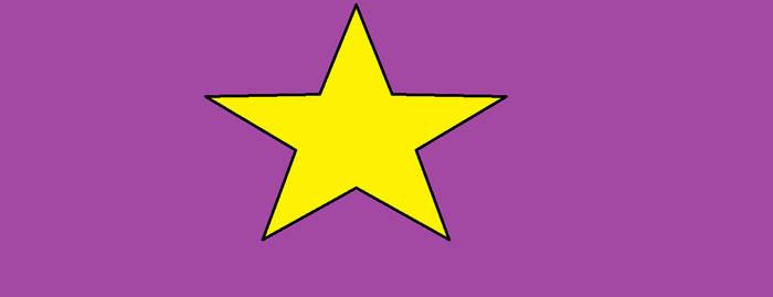 Star by Donnasand