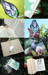 Bookmarks) by kmk98