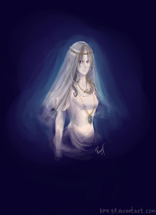White panna by kmk98