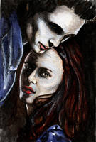 Twilight by RubberDuckyTai