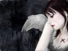 dark angel by darkangel181