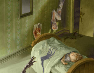 'The Boogeyman' by NickTrip