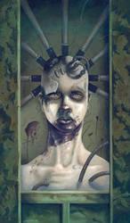 Cyborgian Inheritence by NickTrip