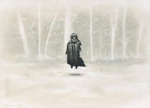 Snow Witch 2 by NickTrip