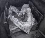 Sleeping by NickTrip