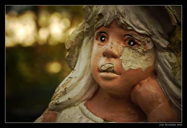 Bonjour tristesse by squonk57