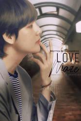 Love Maze by MarlindaChoi