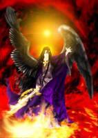 Lucifer by DiceOfFate