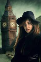 Laura 2 by Amaranta-G