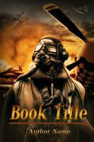 Aviator (Book cover) by Amaranta-G