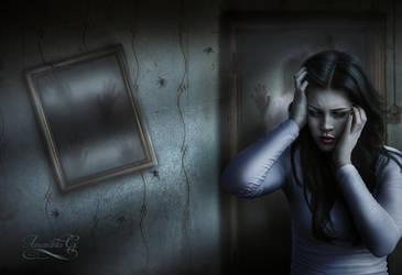 Spirits by Amaranta-G