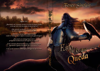 SOLD-Book Cover by Amaranta-G