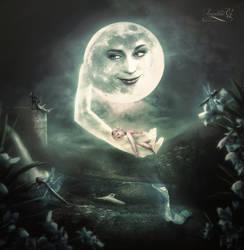 Son of the moon by Amaranta-G