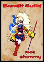 Moe Shimmy Revamp Ref by Bunnygirle26