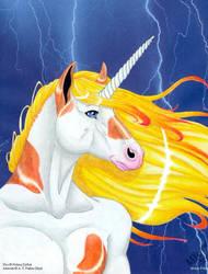 Brilliant Lightning by styx-leagon
