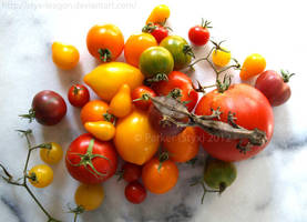 Phantastic Tomatoes 2 by styx-leagon