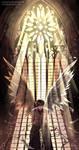 SNK: Wings of Freedom by ElinTan