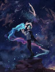 Stargazer by ElinTan