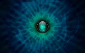All the Eyes - Dark Star - by think0