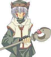 my anime pic by darkwearwolf