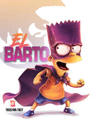 Bartman by MrTristan