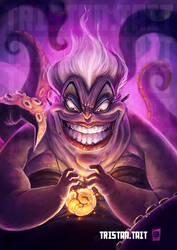 Ursula by MrTristan
