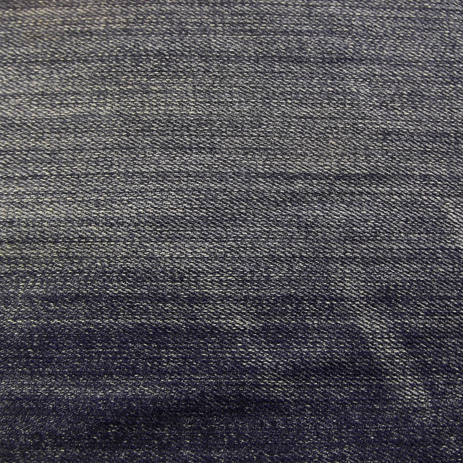 Blue Denim by alytre
