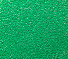 Green Plastic by alytre