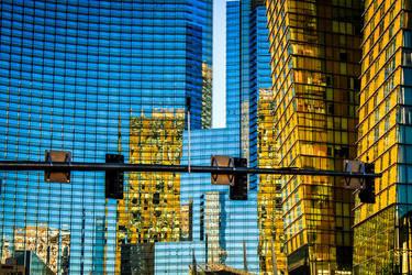 Las Vegas by Gwangelinhael