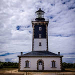 Pen Men's lighthouse by Gwangelinhael