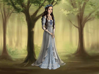 Me In Lord Of The Rings Version by Yandere-ChanKawaii13