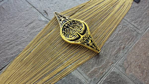 Nuala Obi - Bethmoora symbol by Dorigatto