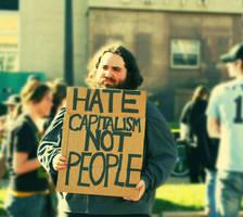 Not People by jesidangerously