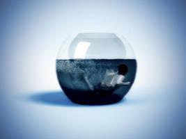 Underwater by jesidangerously