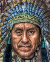 native-american by slicerone
